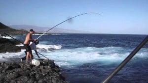 Pesca Deportiva con Caña 3
