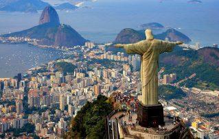 8 Razones de Porque Río de Janeiro es Un Gran Destino Insuperable!!!