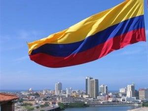 Viajar por Colombia 1