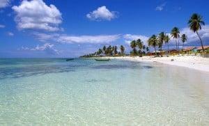 Vuelos para República Dominicana desde mexico
