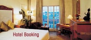 hotel booking 2