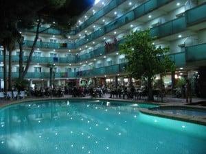 hoteles en Canada 2