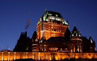 6 Excelentes y Fantasticos Hoteles en Canada para una Gran Estadía!!!