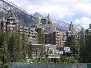 hoteles en Canada 4