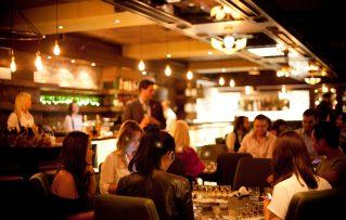 7 Exquisiteses que en Los Montreal Restaurants Cenara con Gusto!!!