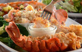 6 Excelentes Restaurantes con Redlobster Menu en Toronto Canadá!!!