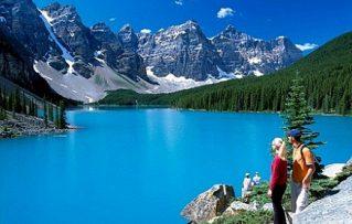 7 Actividades para Disfrutar en sus Vacaciones en Familia por Canada!!!