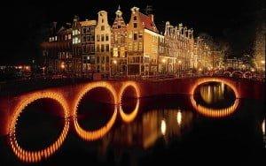 Atracciones en Amsterdam 2