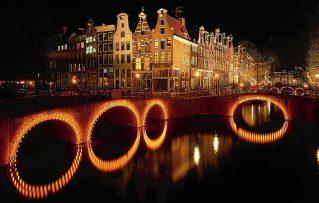 6 Mejores Atracciones en Amsterdam Para Disfrutar Plenamente!!!