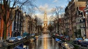 Atracciones en Amsterdam 3