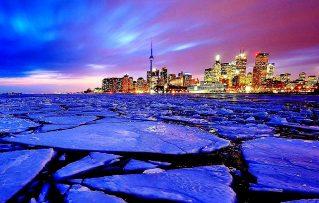 6 Razones para Viajar por Diversion y Disfrutar del Clima de Canada