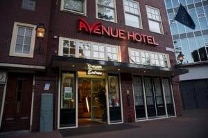 Hoteles Baratos en Amsterdam 3