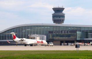 5 Ventajas Grandiosas que Ofrece el Aeropuerto de Quebec en Canada!!!