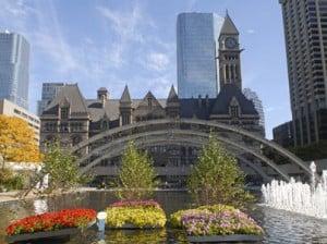 atractivos turisticos de Canada 1