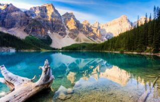 10 Extraordinarios Lugares Para Visitar en Canadá y su Magia Veraniega!!!