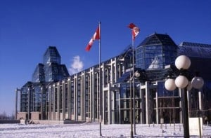immigration to Canada 1