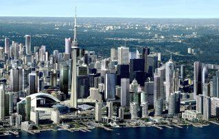 ¿Como Viajar a Canadá con Elegancia en Lo que Llaman Tourism Canada?