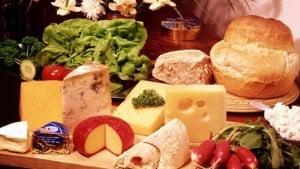 Gastronomía de Holanda 1