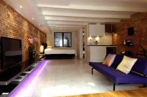 apartamentos en Amsterdan 1