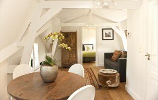 6 Motivos Para Alojarse Convenientemente en Apartamentos en Amsterdan!!!