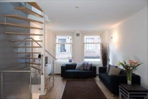 apartamentos en Amsterdan 3