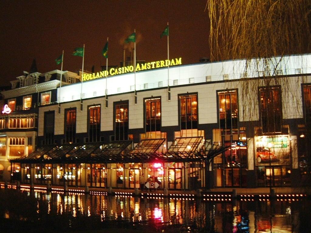 Premios en un euro casino