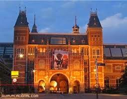 Museos para turismo en holanda