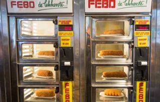 3 Mejores Restaurante de Comida Para Llevar en Amsterdan que Debe Conocer!!!