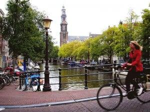 Sitios de turismo en holanda