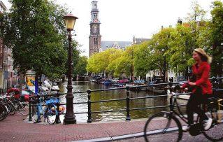 4 Museos de Ámsterdam Para Hacer Fantastico El Turismo en Holanda!!!