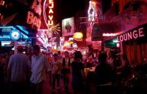Como disfrutar la vida nocturna en amsterdam