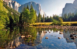 3 Extraordinarios Parques Nacionales en los Estados Unidos que Debe Visitar!!!
