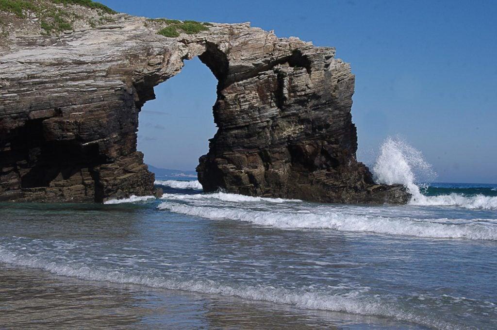 playas de España 2