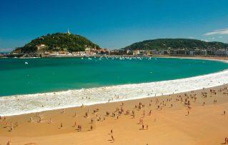 5 Espléndidas Playas de España Ideales Para Visitantes de Todo El Mundo!!!