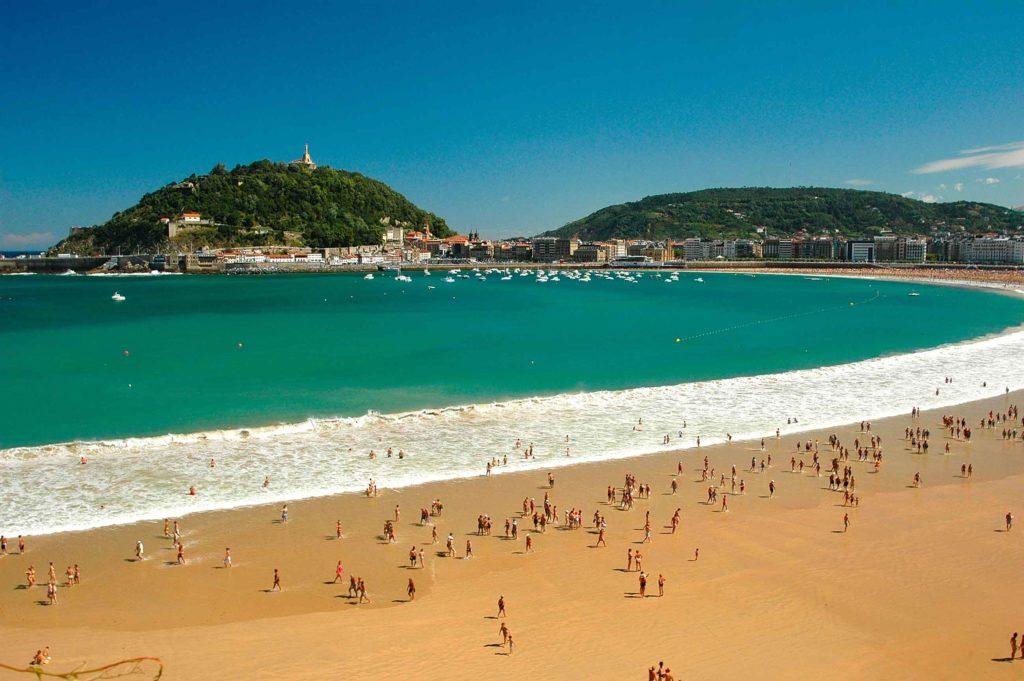 playas de España 3