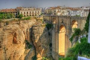 sitios de interes de España 2
