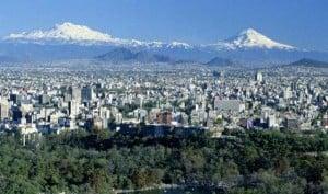 Santiago de chile turismo que visitar 1