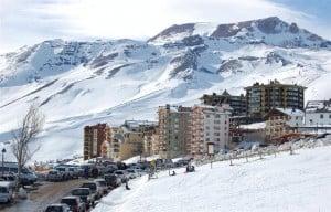 Santiago de chile turismo que visitar 2