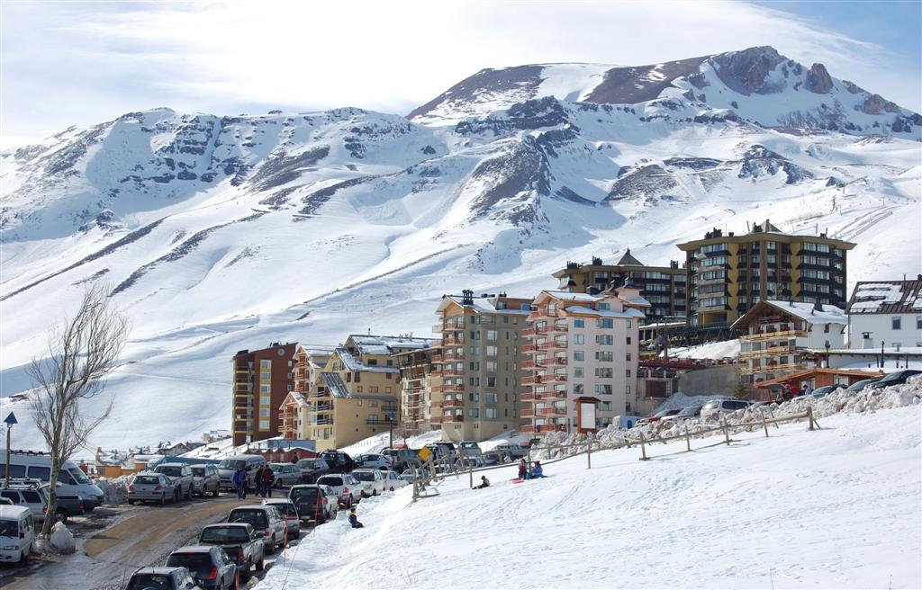 10 actividades 5 sitios en santiago de chile turismo que for Marmolerias en santiago de chile
