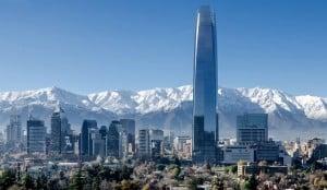 Santiago de chile turismo que visitar 3