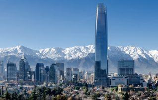 10 Actividades 5 Sitios en Santiago de Chile Turismo que Visitar Sin Duda!!!