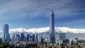 Vacaciones en Chile 1