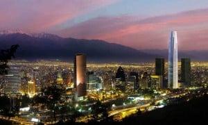 Vacaciones en Chile 2