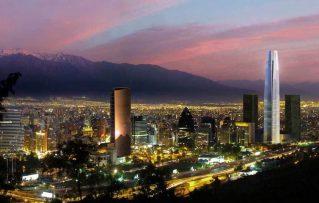 7 Extraordinarios Sitios Publicos Para Disfrutar sus Proximas Vacaciones en Chile