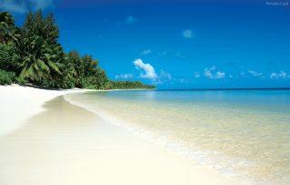 Las 10 Mas Bellas y Extraordinarias Playas del Mundo Sepa Cuales Son!!!