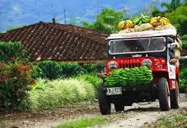 Diversos lugares para visitar en Bogota