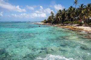 playas de Colombia 1