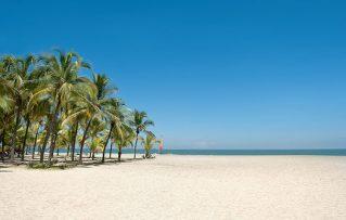 8 Excelentes Playas de Colombia Perfectas Para sus Vacaciones Relajantes!!!