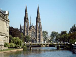 lugares turísticos de Francia 1