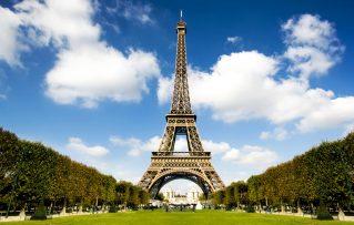 Los 10 Mejores Lugares Turísticos de Francia el Destino más Popular del Mundo!!!